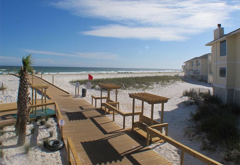 Sandpiper Cove 4203, Destin, Condo, 1 Bedroom, Beach