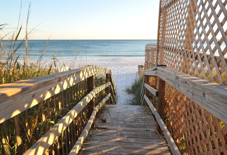 Sterling Shores 0308, Destin, Condo, 3 Bedrooms, Beach