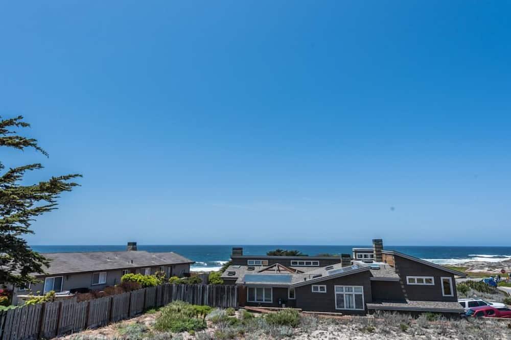 Willa, Wiele łóżek, widok na ocean (LX14: Luxury Golf Course Villa with 3) - Plaża