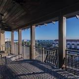 Condominio, 3 habitaciones - Balcón