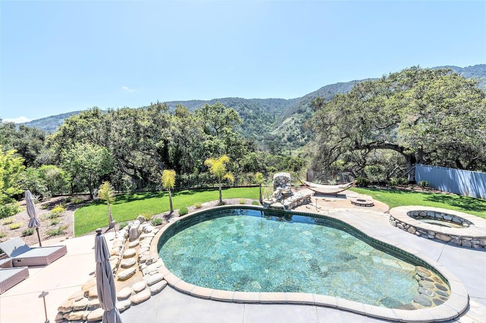 Villa, Multiple Beds (LX3: Renaissance Carmel Valley Villa ) - Pool