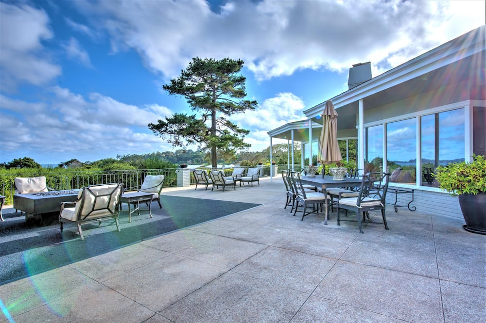 House, Multiple Beds, Ocean View (LX50: Ocean View Maison Palmier) - Balcony