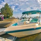 コンドミニアム ベッド (複数台) (MV26: Waterfront Tahoe Keys Condo lon) - プール