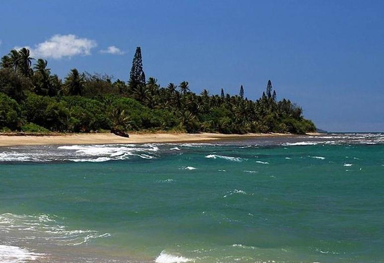 普安迪米耶海灘酒店, 普安迪米耶, 海灘