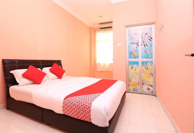 OYO 89556 SA Villa Holiday Inn, Kota Bharu