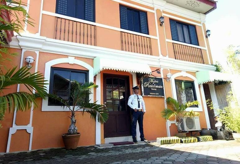 Mojica Residencia Hotel, Vigan