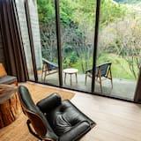 Basic háromágyas szoba (302) - Erkély