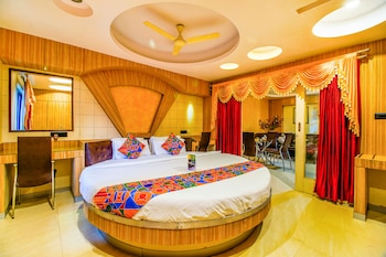 Picture of FabHotel Palash Residency in Ranchi