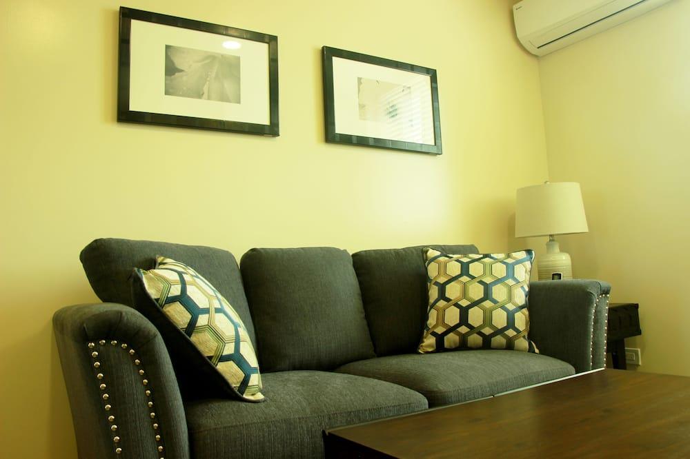 Suite Sea View Room - Guest Room