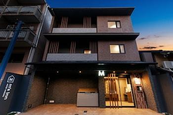 Picture of Hotel M's Est SANJO WAKOKU in Kyoto