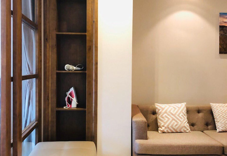 Fuji Landmark 3, Ho Chi Minh-Stad, Standaard appartement, 1 slaapkamer, Kamer