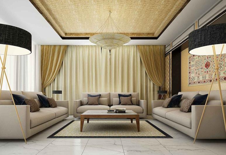Sheraton Nur-Sultan Hotel, Nur-Sultan, Club Room, 1 King Bed, Non Smoking, Guest Room