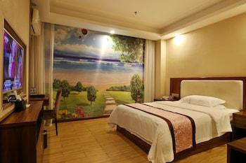 在广州的Guangzhou Helong Hotel照片