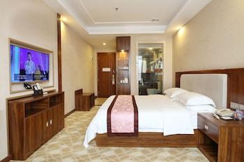 Slika: Guangzhou Helong Hotel ‒ Guangzhou