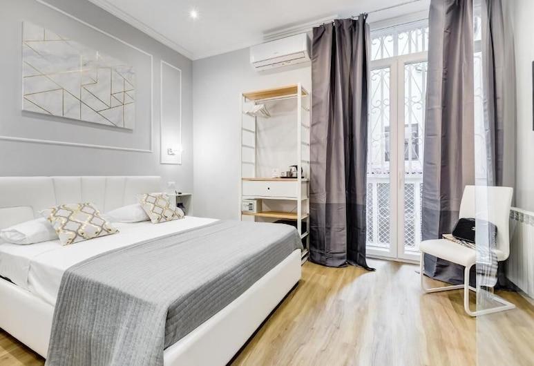 Opera Private Suites, Roma, Suite estándar, Habitación