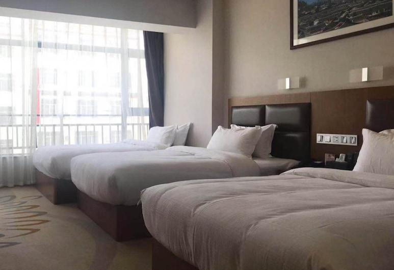 蔚徠酒店麗江古城福星路店, 麗江市