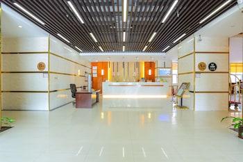 Picture of Vyluk J Hotel Shenzhenbei Station  in Shenzhen
