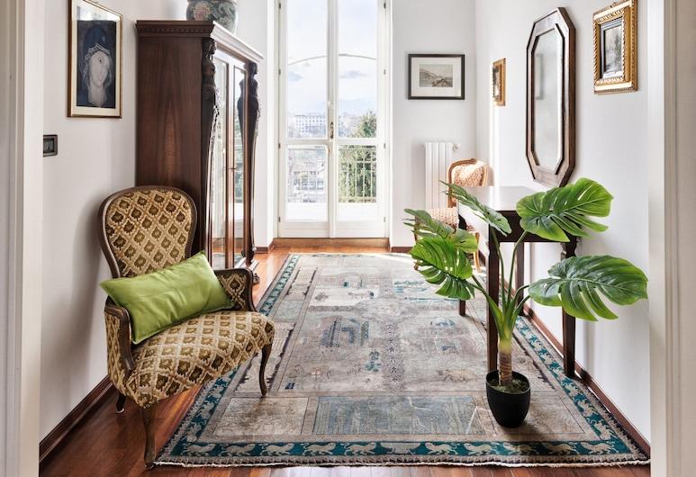 Villa Castagneri Hillview, Turin, Huoneisto, 4 makuuhuonetta, Tupakointi kielletty, Oleskelualue