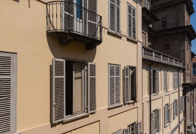 Palazzo Botero Cozy Studio, Torino