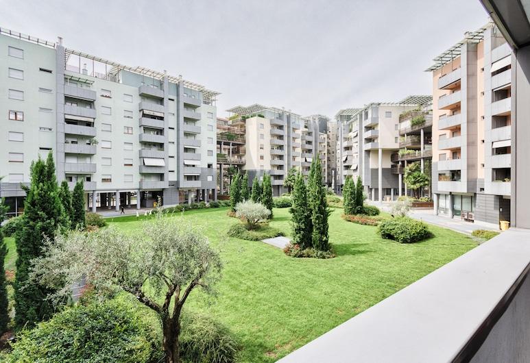 Torino Crocetta Modern Flat, Turin