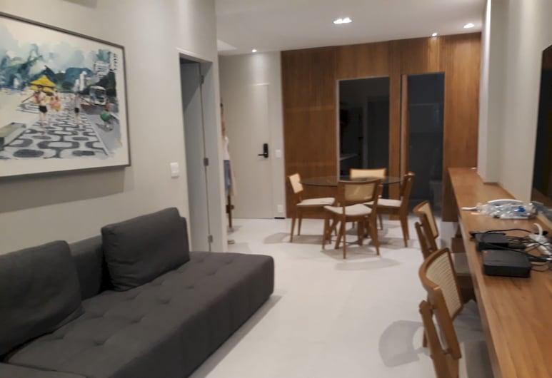 Gohouse - Ataulfo 201, Rio de Janeiro, Living Room