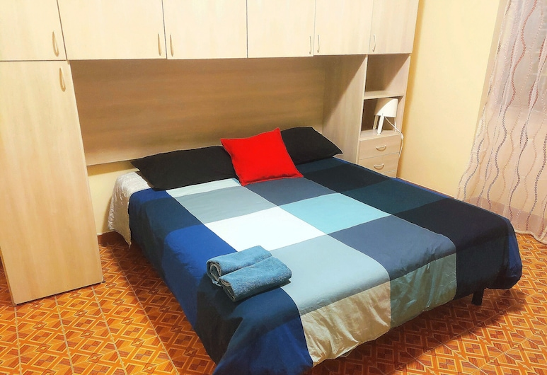 Tiberius Suite Roma, Rome, Deluxe Double Room, City View (3), Guest Room