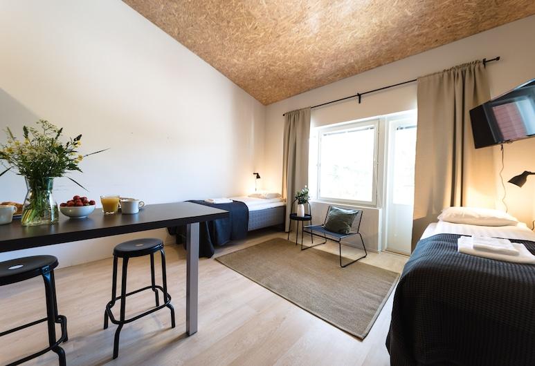 Spot Apartments  Konala, Espoo, Estudio, Habitación