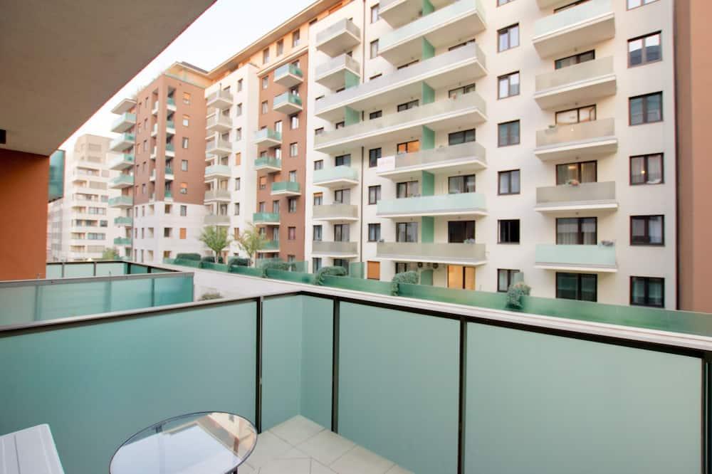 Standardni apartman - Balkon