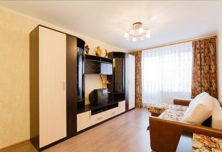 Brusnika Apartment Konkovo, Moskva