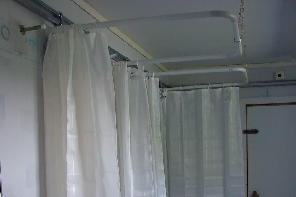 Superior Quadruple Room - Bilik mandi