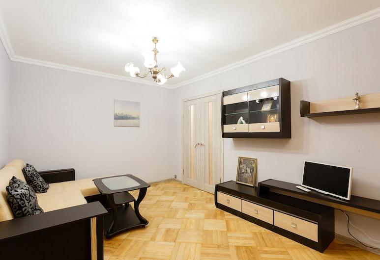 Brusnika Apartment Melnikova 2, Moscow