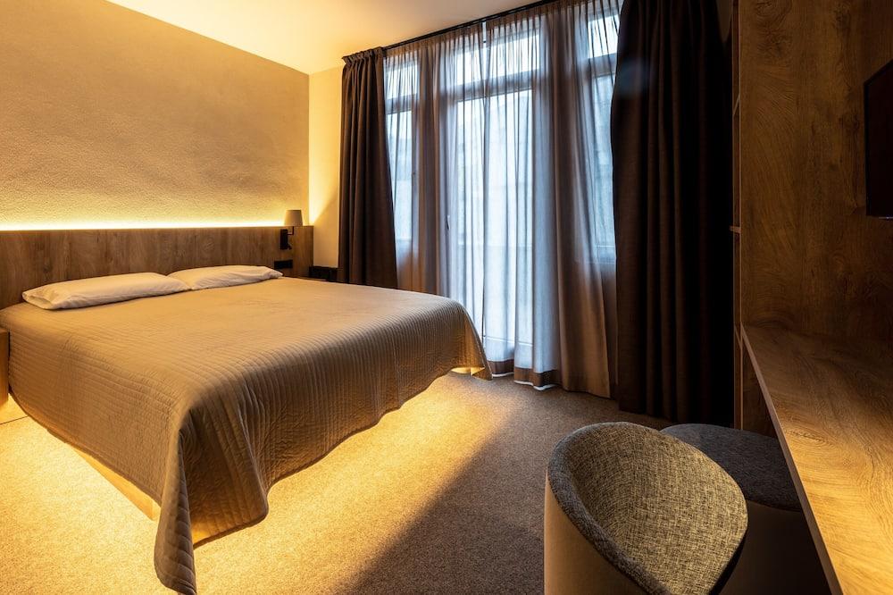 Superior Δίκλινο Δωμάτιο (Double) - Δωμάτιο επισκεπτών