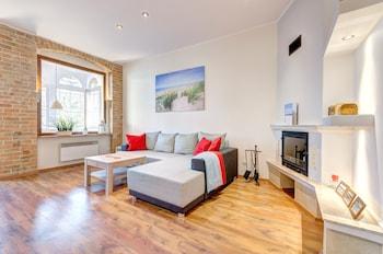 Nuotrauka: Dom & House - Apartments Monte Cassino City Center, Sopotas