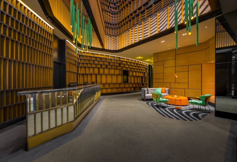 Hotel Indigo Taipei North (opening on Jan 1 2020), an IHG Hotel, Taipei