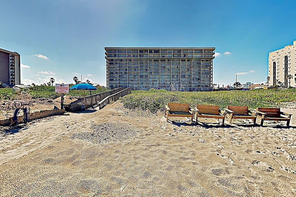 Condo, 3 phòng ngủ - Bãi biển