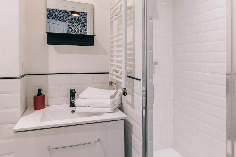 Comfort apartman, s kupaonicom - Kupaonica