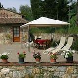 Panoramic Apartment, 2 Bedrooms (Fienile) - Terrace/Patio