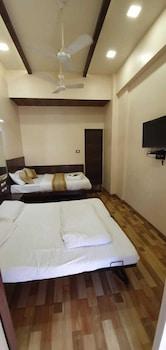 Picture of Hotel Manhar Residency in Mumbai