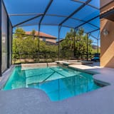 Σπίτι, 5 Υπνοδωμάτια, Ιδιωτική Πισίνα (5 Bathrooms) - Ιδιωτική πισίνα