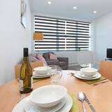Apartmán typu Basic, 1 spálňa - Stravovanie v izbe