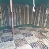 Traditionele tent - Kamer
