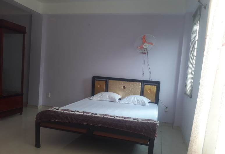 Phong Nghi Le Boi, Ho Chi Minh-Stad, Tweepersoonskamer (No Air Conditioning), Kamer