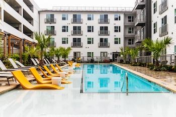 Slika: StayOvr at Trinity Groves - Dallas ‒ Dallas