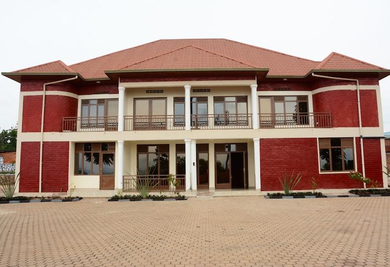 Igitego Hotel, Kigali