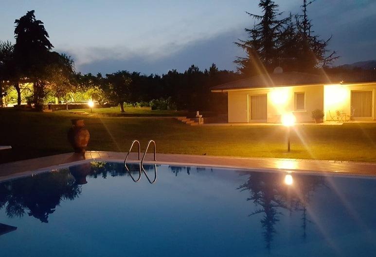 Villa Josephine B&B, San Felice del Benaco, Property Grounds