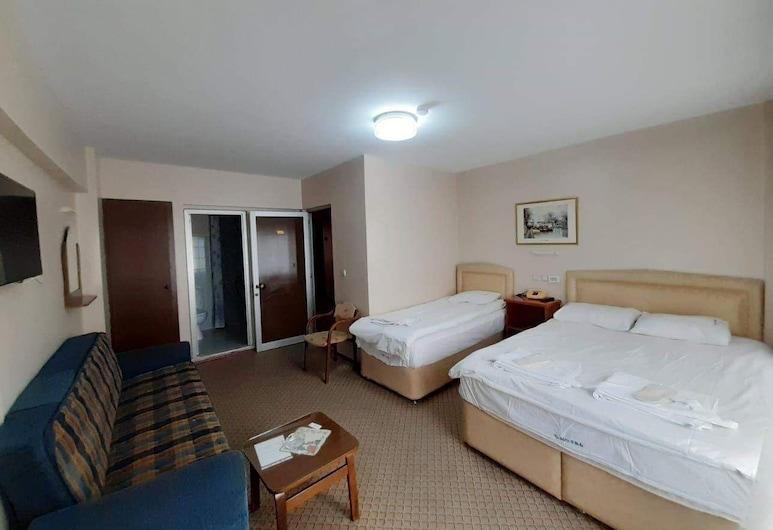 Hotel Cesmeli, Bursa, Family Oda, Oda