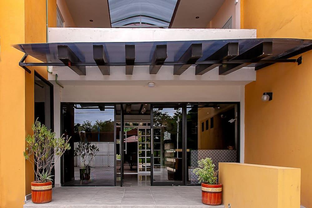 Hotel Huaxteca Inn