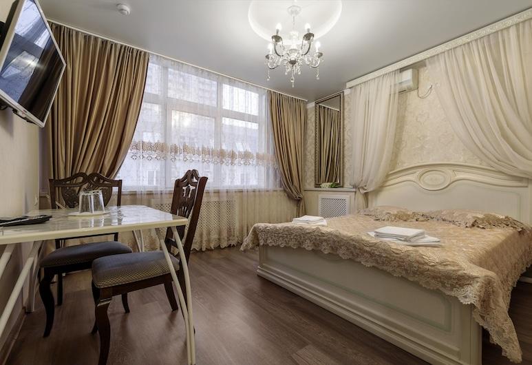 Signature Hotel Chalet, Voronež, Standard kahetuba, Tuba