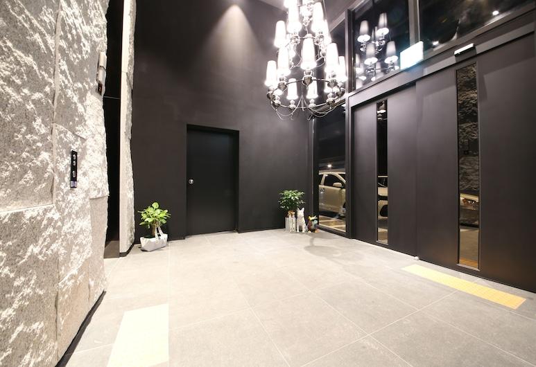 Zam 101 Hotel, Busan, Fuajee