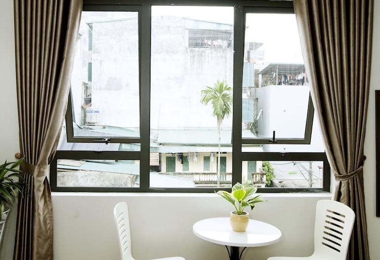 Nehob City 1, Hanói, Estudio estándar (Studio 4), Vista de la habitación